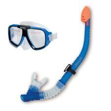 Schnorchel-Set Tauch-Set Reef Rider  8+ Tauchmaske Tauchbrille Schnorchel  55948
