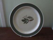 "Vintage Susie Cooper Ferndown 2374 Dinner Plate 10"" 25.5cm 1950's"