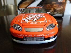 2003 CHEVY MONTE CARLO # 20 TONY STEWART HOME DEPOT 1/24 ACTION