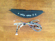 Sony 1-873-857-12 HW1 Control Panel, Pulled from KDL-52W3000 LCD TV *EXCELLENT*
