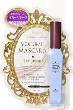 Japan KOJI Tsubasa Dolly Wink Volume Mascara III (Black) US Seller W/Gift F/S