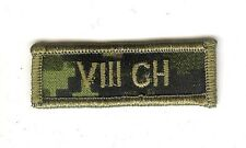Obsolete Modern Canadian Army CADPAT VIII CH Title