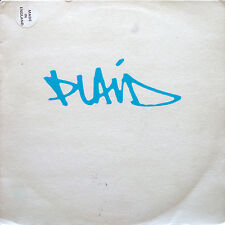 """PLAID Android 12"""" CLEAR CLR409 UK 1995 ELECTRONICA IDM DRUM N BASS"""
