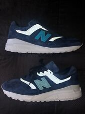 New Balance 997.5 x Ronnie Fieg x Mykonos Size 11.5 Og All Used Great Condition