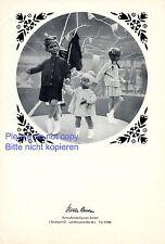 Schaufensterpuppe Käthe Kruse Reklame von 1965 Mannequin Figuren Puppe Kinder +
