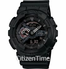 -NEW- Casio G-Shock Black  Watch GA110MB-1A