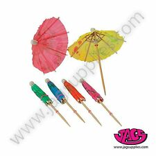 Cocktail Parasols Pack of 144 - BS069