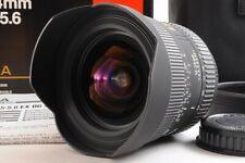【TOP MINT IN BOX】SIGMA 12-24mm F/4.5-5.6 EX DG AF Lens For Pentax K Mount JAPAN