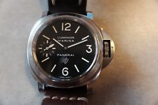 Panerai  Luminor PAM00005 Wrist Watch for Men