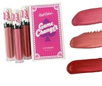Half Caked Game Changer Lip Fondant Trio,4ML X 3 FULL SIZE NEW WITH BOX