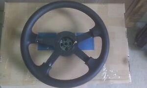 Vauxhall Opel Calibra Steering Wheel Genuine NEW 90344105 GM