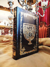 THE SILVER CHALICE Easton Press COSTAIN SEALED NEW!!