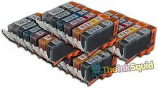 24 PGI-525/CLI-526 Compatible Ink Cartridges (inc. GREY) for Canon Pixma MG6150
