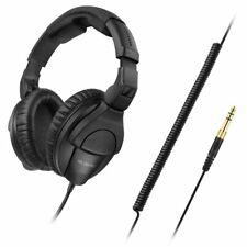 Sennheiser HD 280 Pro HiFi Over Ear Kopfhörer Over Ear Noise Cancelling Schwarz