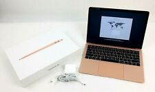 "Apple MacBook Air 13.3"" Retina Intel Core i5 8GB 128GB SSD Gold MREE2LL/A 2018"