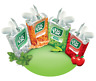 Tic Tac Candy Orange/ Red Apple/ Saunf/ Mint Flavour Ferrero Limited Edition F/S