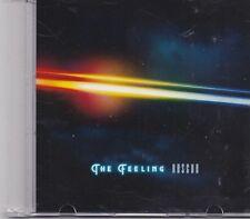The Feeling-Resque promo cd single