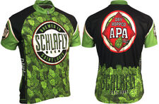 Microbrewery Men's Schlafly Beer Cycling Jersey 2XL Hard to find big sizes!