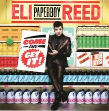 """Eli """"Paperboy"""" Reed - Come and get it - CD -"""