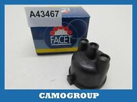 Cover Distributor Ignition Distributor Cap FACET FIAT 500 28159 9908338