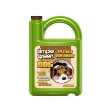 Pet Stain & Odor Remover, Dog Formula, 1-Gal.