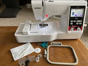 Brother PE550d Disney Embroidery Machine -