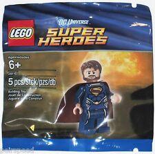 LEGO Super Heros Jor-El (Superman) Minifigure Polybag 5001623 NEW Sealed