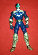 Power Rangers Time Force - BLUE RANGER action figure 2000