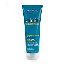John Frieda Luxurious Volume Touchably Full Shampoo 250ml For Fine Hair