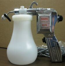 New Textile Spot Cleaning Gun For Screen Printers 110 Volt
