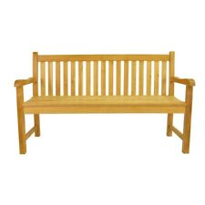 Anderson Teak Classic Bench - BH-005S