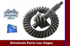 """Richmond Excel Ford 9"""" 3.55 Ratio Ring and Pinion Gear Set"""