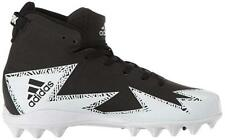 Adidas Freak Mid Md Jr Football Cleats (By3881) Kid's Size 4