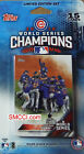 Chicago Cubs 2016 Topps WORLD SERIES Limited Edition 15 Card Team Set IN STOCK!!