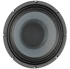 Eminence BETA-10CX 10 inch Coax Woofer 8 ohm 250 Watt RMS PA Replacement Speaker