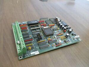 Baldor DC Motor Control Board V0022001 Used