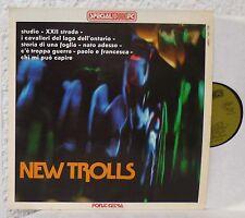 NEW TROLLS - Ut     RI 1977  Italy Prog