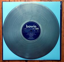 David Bowie SPACE ODDITY 2019 MIX Limited Edition Silver vinyl number 1792 MINT