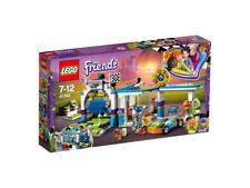 LEGO Friends Autowaschanlage (41350)