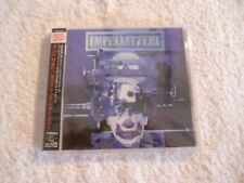 "Impellitteri ""Grin and bear It"" 1992 cd  Printed in Japan VICP-64362  New"