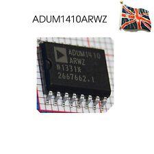 ADUM7441ARQZ IC QUAD ANALOG DEVICES ISOLATOR DIGITAL 16QSOP