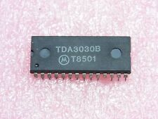 ci TDA 3030 B - ic TDA3030B DIP28 (PLA019)