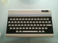 Vintage Oric-1 Personal Computer 48k #Read Description#