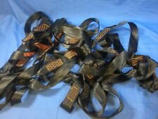 BIG GAME Hunting Tree Climbing Safety Harness Lot Of 2