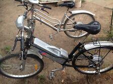 Powabyke electric bike X 2 Spares Or Repairs