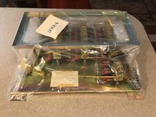 Fanuc Relay Fanel A04B-0219-C206 New Old Stock