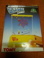 TOMY WIZARD WATER GAMES STARBALL  LEGGI DESCRIZIONE GUARDA FOTO