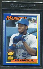 2017 Topps Update Ken Griffey Jr All Rookie Cup #ARC-22 Mariners