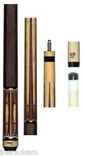 Players HXTE4 Pure X Series Cue - FREE Joint Caps & Tip Tool - FREE US SHIPPING