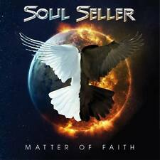 Soul Seller - Matter Of Faith (New Album 2016)